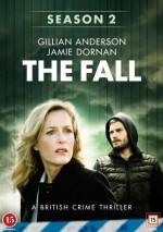 The Fall Season 2 (2014) afişi