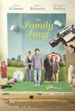 Fang Ailesi (2015) afişi