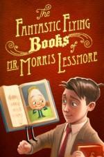 The Fantastic Flying Books of Mr. Morris Lessmore  afişi