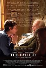 The Father (2020) afişi
