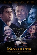 The Favorite (2019) afişi