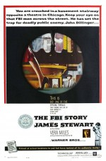 The FBI Story (1959) afişi