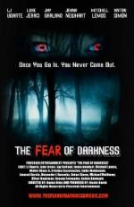 The Fear of Darkness (2015) afişi