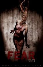 The Fear Project (2015) afişi