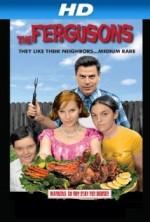 The Fergusons (2011) afişi
