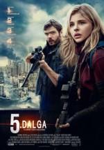 5. Dalga (2016) afişi