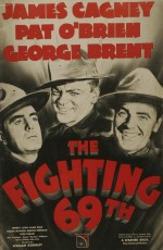 The Fighting 69th (1940) afişi