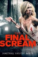The Final Scream (2019) afişi