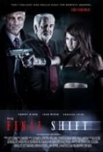 The Final Shift  afişi