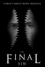 The Final Sin (2018) afişi