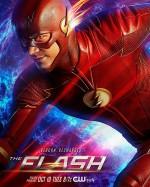 The Flash (2017) afişi