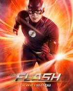 The Flash (2018) afişi