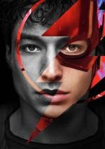 The Flash (2022) afişi