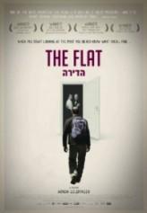 The Flat (2011) afişi