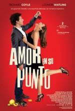 Aşk ve Yemek (2013) afişi
