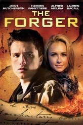The Forger (2012) afişi