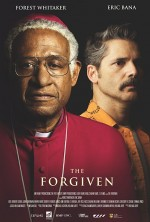 The Forgiven (2017) afişi
