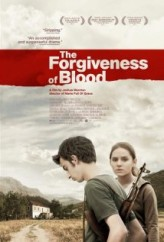 The Forgiveness Of Blood (2011) afişi