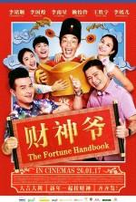The Fortune Handbook (2017) afişi