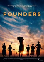 The Founders (2016) afişi