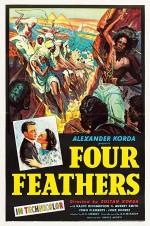 Kahramanlar Destanı (1939) afişi