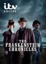 The Frankenstein Chronicles (2015) afişi