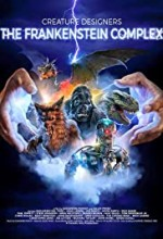 The Frankenstein Complex (2015) afişi