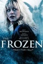 The Frozen (2012) afişi