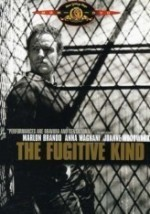 The Fugitive Kind (1959) afişi