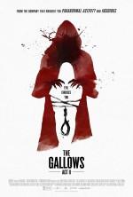 The Gallows 2 (2019) afişi