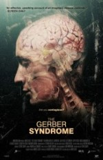 The Gerber Syndrome (2011) afişi