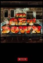 The Get Down (2016) afişi