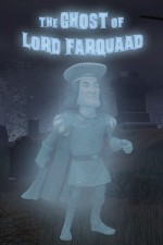 The Ghost of Lord Farquaad