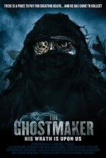 The Ghostmaker (2011) afişi