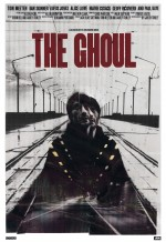 The Ghoul (2016) afişi