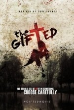 The Gifted (2015) afişi