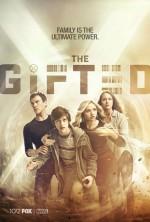 The Gifted (2017) afişi