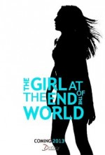 The Girl at the End of the World (2014) afişi