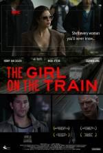The Girl on the Train (2013) afişi