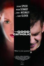 The Good Catholic (2017) afişi