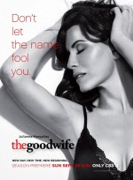 The Good Wife 4. Sezon (2012) afişi