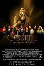 The Gospel (2005) afişi