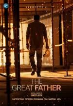 The Great Father  (2016) afişi