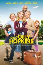 The Great Gilly Hopkins (2016) afişi
