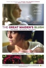 The Great Maiden's Blush (2016) afişi
