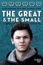 The Great & The Small (2016) afişi