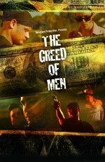 The Greed of Men (2013) afişi