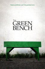 The Green Bench (2015) afişi