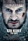 Gri Kurt (2011) afişi