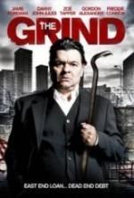 The Grind (2012) afişi